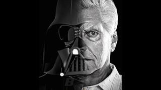 Nam tài tử của loạt phim Star Wars qua đời