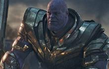 Eternals: Thanos có khả năng sẽ được nhắc đến trong phim với chi tiết hết sức thú vị