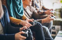 Nghiên cứu cho thấy người trưởng thành đang ngày càng chơi game nhiều hơn