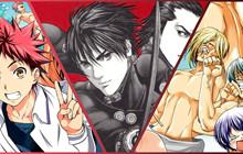 TOP 10 manga không bao giờ được phát hành tại Việt Nam và lí do cho điều đó (Phần cuối)