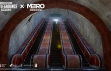 PUBG Mobile: Hướng dẫn lối chơi, vị trí, mẹo trong chế độ Erangel Metro