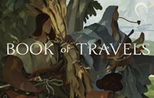 Book of Travels: Tựa game indie nhập vai trực tuyến vô cùng thư giãn