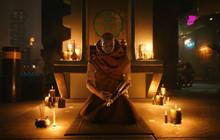 Cộng đồng Cyberpunk 2077 gửi lời tri ân một người hâm mộ vừa qua đời