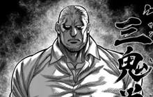 Spoiler Kengan Omega chap 88: Lu Tian lên sàn, đấu sĩ phe Kengan sẽ thượng đài là Agito!
