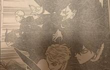 Spoiler Black Clover chap 274: Tam Diệp Quốc tấn công Spade Kingdom, Ác Quỷ khổng lồ thức tỉnh