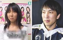 Thiên thần Yua Mikami của l;àng phim JAV Nhật Bản lộ ảnh quá khứ trông không khác gì Doublelift của LMHT cả