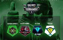 Bán kết Call of Duty Mobile Tournament khởi tranh vào 17:00 chiều nay – 4/12
