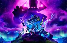 Đã có hơn 15 triệu game thủ đích thân tiêu diệt Galactus trong sự kiện mới nhất của Fortnite