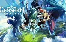Đạt hơn 9000 tỷ đồng doanh thu, Genshin Impact hứa hẹn sẽ là tựa game dẫn đầu làng game thế giới trong năm 20201