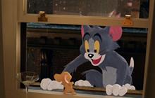 Chi tiết thú vị ít người biết trong trailer Tom & Jerry live-action