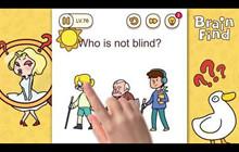 Tổng hợp đáp án dành cho trò chơi trí tuệ Brain Find