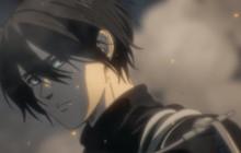 Spoiler Attack On Titan chap 135: Hàng loạt Titan xuất hiện. Mikasa là người duy nhất còn sức chiến đấu!