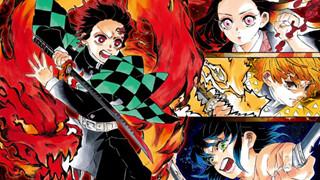 Bảng xếp hạng 50 manga Nhật Bản được yêu thích nhất năm 2020: Quán quân không ai khác chính là...!?