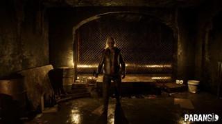 Chán địa ngục, Madmind Studio mang người chơi trở lại trần gian với Paranoid