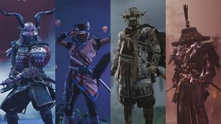 Ghost of Tsushima tiếp tục cập nhật, thêm trang phục cho chế độ Legends