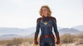 Tuổi thật của Captain Marvel trong các bộ phim MCU gây sốc: Chắc chắn là già hơn bạn nghĩ...