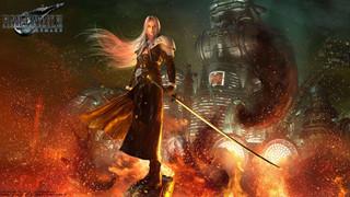 Sephiroth là ai ? 1 trong những phản diện được yêu thích nhất lịch sử