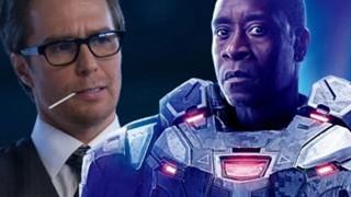 Phản diện hài hước nhất trong Vũ trụ điện ảnh Marvel sắp sửa trở lại
