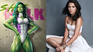 She-Hulk - Thử nghiệm táo bạo của Marvel