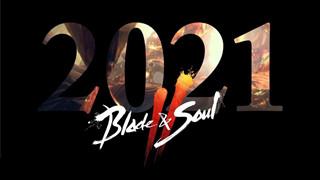 Bom tấn Blade & Soul 2 tung trailer mới nhất, bật mí ngày ra mắt trong năm 2021 sắp tới