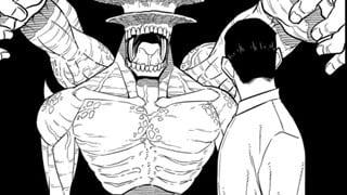 Dự đoán spoiler Monster #8 chap 22: Bỏ qua quái vật #8, toàn lực lượng truy tìm #9