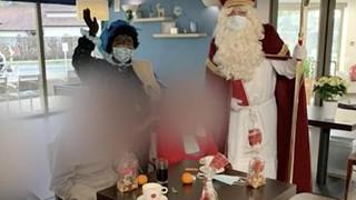 [Chuyện kinh dị có thật] Hàng loạt người tử vong sau cuộc gặp định mệnh với Ông già Noel tại Bỉ