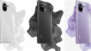 Xiaomi Mi 11: Trang bị Snapdragon 888 - Mặt kính Gorilla Glass, pin 4.600mAh, hơn thế nữa