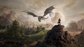 Rộ tin đồn một seri truyền hình The Elder Scrolls đang được thực hiện