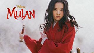 Mulan đoạt giải phim hay nhất, Lưu Diệc Phi thắng giải nữ chính xuất sắc tại Digital Spy Reader Awards 2020