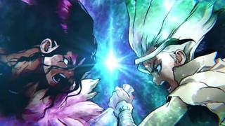 Spoiler Dr.Stone season 2, tóm tắt nội dung phần 1: Diễn biến của Stone War và kẻ thù mới!