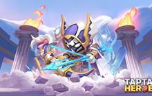 Tổng hợp toàn bộ Giftcode Taptap Heroes mới nhất tháng 3/2021 còn hạn Cập nhật liên tục