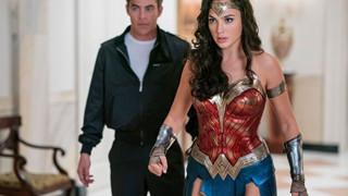 Bom tấn Wonder Woman 1984 cán mốc doanh thu khủng