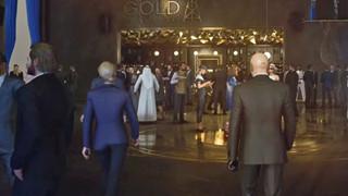 Hitman 3 hé lộ trailer mô tả nhiệm vụ đầu tiên ở Dubai