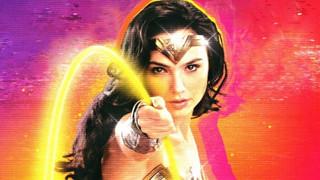 Doanh thu phòng vé của Wonder Woman 1984 bất ngờ tuột dốc không phanh