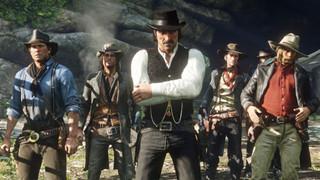 Cốt truyện Red Dead Redemption 2: Hành trình chuộc tội (Phần 1)