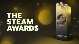 Valve chính thức công bố những tựa game thắng giải tại Steam Awards 2020