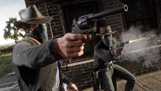 Red Dead Redemption 2 nhận giải Game Of The Year 2020 trên Steam lần đầu tiên, mặc dù được ra mắt vào năm 2018