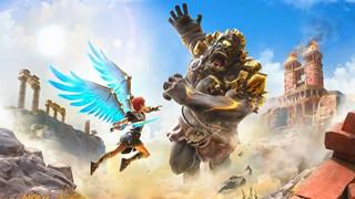 Immortals Fenyx Rising rò rỉ thời điểm ra mắt các bản DLC