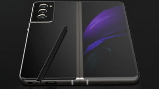 Galaxy Z Fold 3 hỗ trợ bút S-Pen, camera trong màn hình và nhiều cải tiến mới so với tiền nhiệm