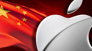 Apple rút 39.000 trò chơi từ cửa hàng iOS ở Trung Quốc