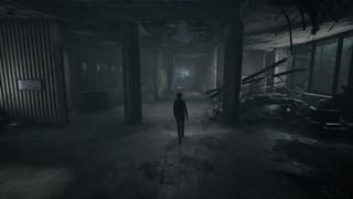 The Medium tung ra video gameplay mới, tập trung lối chơi thực tại song song
