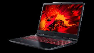 """Acer ra mắt laptop gaming giá """"dễ thở"""", Nitro 5 với CPU Tiger Lake-H35 của Intel trước thềm CES 2021"""