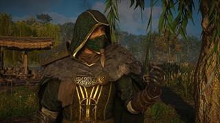 Rộ tin đồn Ubisoft tiếp tục cho thương hiệu Assassin's Creed ngủ đông