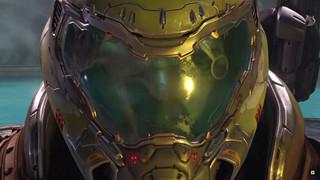 Fall Guys: Ultimate Knockdown hé lộ toàn bộ skin Crossover với Doom