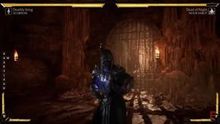 Mortal Kombat 11 ra mắt bản Mod mang đến góc nhìn thứ nhất cho game