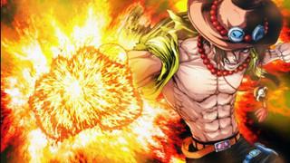 Spoiler One Piece Ace's Story chap 2: Sẽ là cuộc chiến giữa Hỏa Quyền và Râu Trắng!