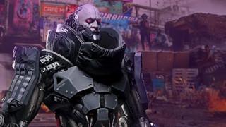 Cyberpunk 2077: Game thủ thử giết Adam Smasher và cái kết bất ngờ