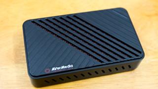 Review AVerMedia GC553: Thiết bị Live Gamer Ultra; Truyền video 4K 100% không độ trễ