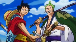 One Piece: 5 cặp đôi hải tặc mạnh mẽ nhất đến Chính Phủ Thế Giới cũng run sợ