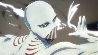 Spoiler Attack On Titan season 4 tập 6: Eren VS Titan Búa Chiến. Trinh Sát Đoàn xuất hiện!